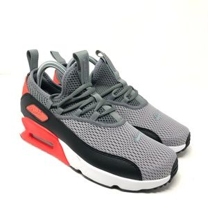 Nike Air Max 90 EZ Wolf Grey Cool Grey Black Shoe